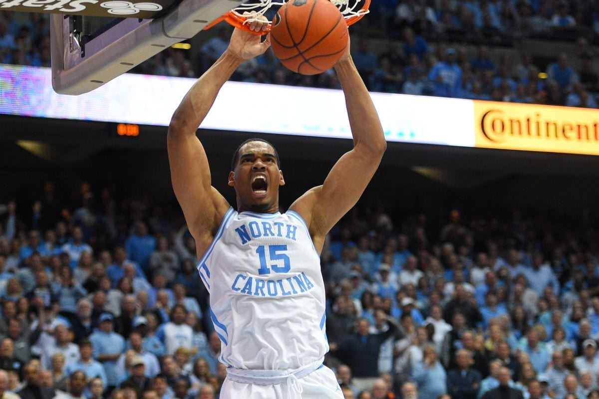 UNC Should Be Among College Basketball's Most Improved Teams