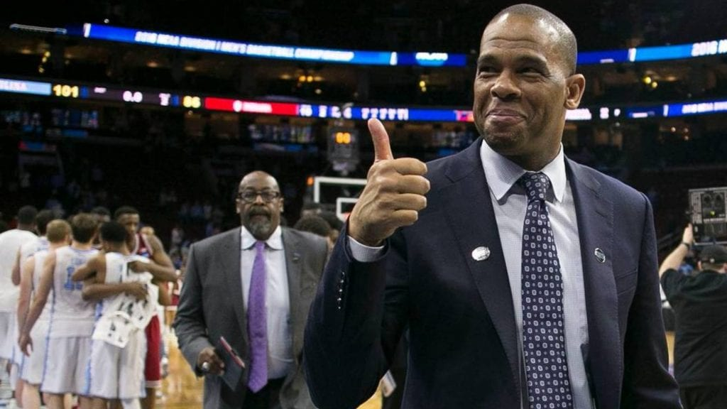 "Hubert Davis: ""I couldn't imagine being the head coach at North Carolina without the experience I got as the JV coach"" - College Hoops Today"